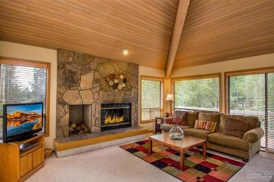 Sunriver Single Family Home For Sale: 57990 Mulligan Ln