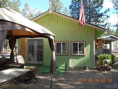 La Pine Single Family Home For Sale: 1874 Ladigo Court