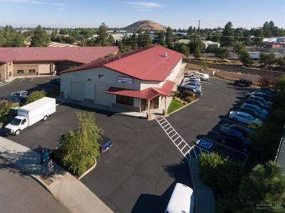 Bend Commercial For Sale: 1036 Southeast Paiute Way