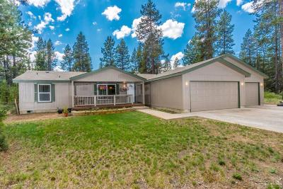 La Pine OR Mobile/Manufactured Sold: $240,000