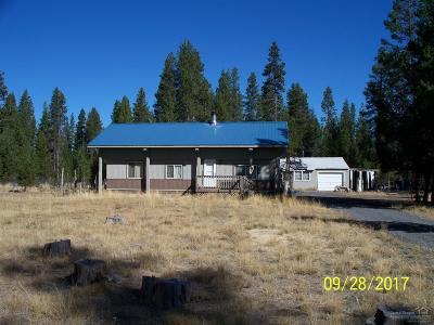 La Pine OR Mobile/Manufactured Sold: $99,500
