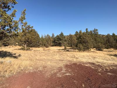 Prineville Residential Lots & Land For Sale: 7635 Southeast Walther Way