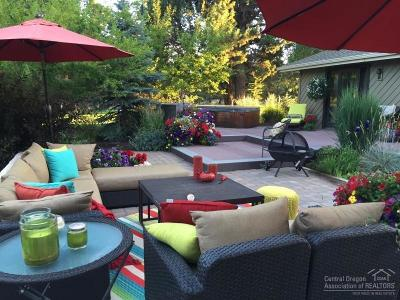Bend Single Family Home For Sale: 20143 Mathers Road