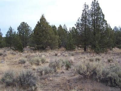 Prineville Residential Lots & Land For Sale: 13704 Southeast Lost Lake Drive