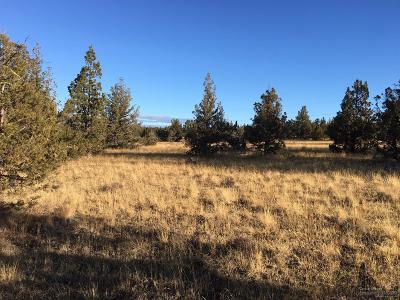 Prineville Residential Lots & Land For Sale: Southeast Odessa Road