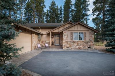Sunriver Single Family Home For Sale: 57815 Summit Lane