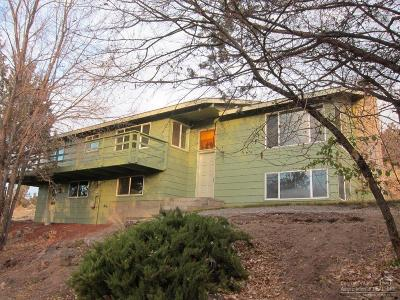 Redmond Single Family Home For Sale: 3372 Northwest Montgomery Drive