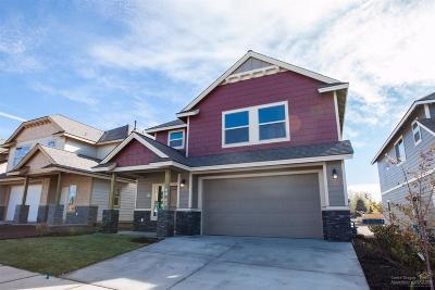 Bend Single Family Home For Sale: 3129 NE Flagstone Avenue