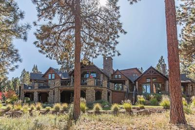 Aspen Lakes Golf Est, Rim At Aspen Lakes Single Family Home For Sale: 17158 Caddis Court