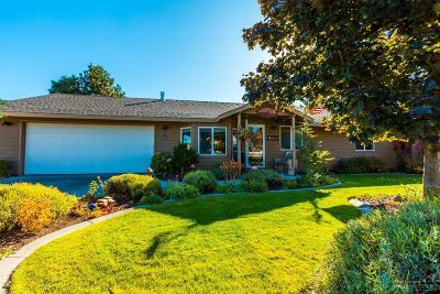 Redmond Single Family Home For Sale: 2312 Southwest 33rd Street