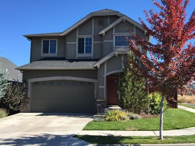 Prineville Single Family Home For Sale: 1299 Northeast Hudspeth Circle