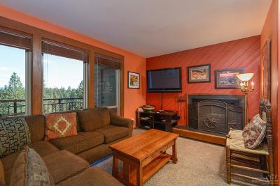 Bend Condo/Townhouse For Sale: 18575 Century Drive #1123