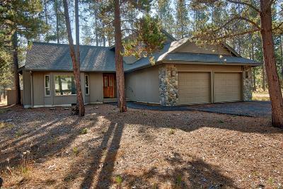 Sunriver Single Family Home For Sale: 58082 Kinglet