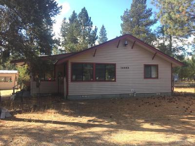 La Pine Single Family Home For Sale: 16085 Park Drive