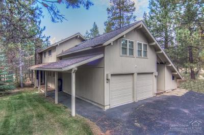 Sunriver Single Family Home For Sale: 57547 Hoodoo Lane