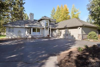 Sunriver Single Family Home For Sale: 17912 Playoff Lane