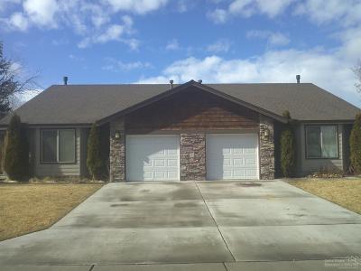 Redmond Multi Family Home For Sale: 2635 Southwest 30th Street