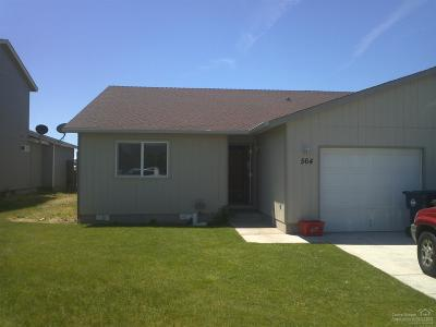 Redmond Multi Family Home For Sale