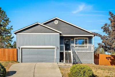 Bend Single Family Home For Sale: 2769 Northeast North Pilot Butte Drive