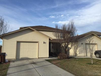 Redmond Multi Family Home For Sale: 705 Northeast Larch Avenue