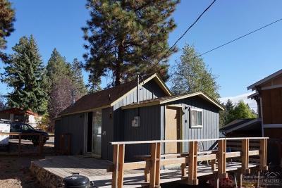 Single Family Home For Sale: 1561 Northwest Fresno Avenue