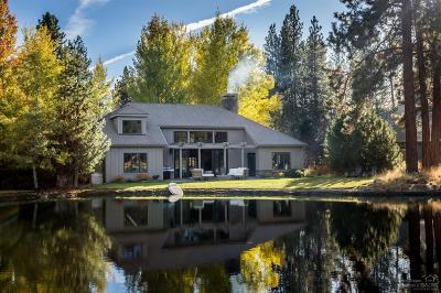 Bend Single Family Home For Sale: 60715 Golf Village Loop