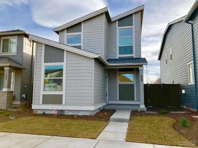 Single Family Home For Sale: 3826 Southwest Coyote Lane