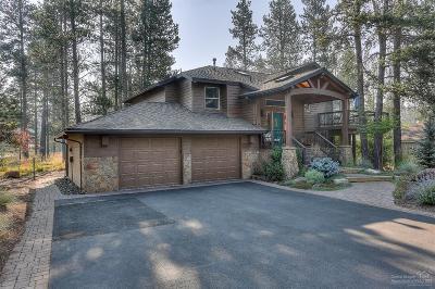 Sunriver Single Family Home For Sale: 57880 Cinder Lane
