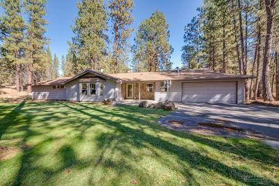 Bend Single Family Home For Sale: 63424 Saddleback Drive