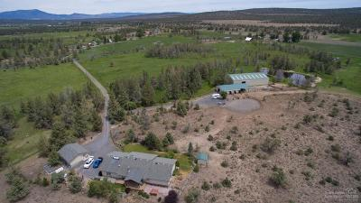 Powell Butte Farm & Ranch For Sale: 10402 Southwest Fleming Road