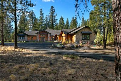 Bend Single Family Home For Sale: 18870 Macalpine Loop