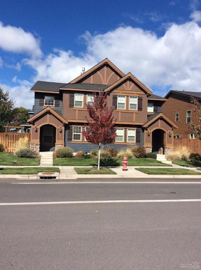 Bend Condo/Townhouse For Sale: 20445 Brentwood Avenue