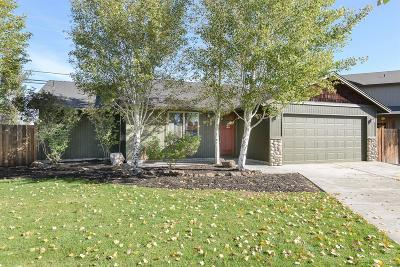Bend Single Family Home For Sale: 20530 Prospector Loop