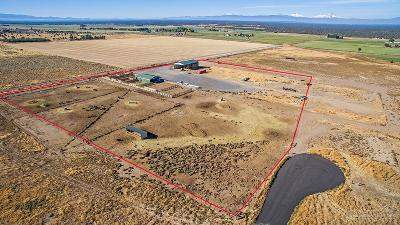 Powell Butte Residential Lots & Land For Sale: 4 Umbarger Road