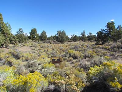 Bend Residential Lots & Land For Sale: 65850 Pronghorn Estates Drive