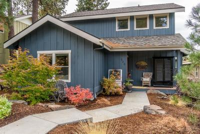 Bend Single Family Home For Sale: 133 Northwest Mt Washington Drive