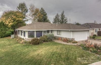 Redmond Single Family Home For Sale: 619 Northwest 20th Street