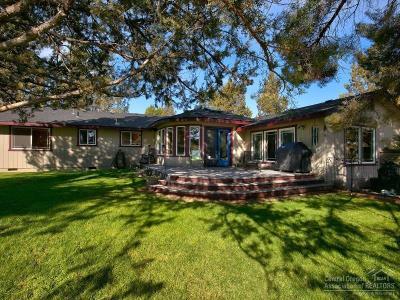 Bend Single Family Home For Sale: 62900 Santa Cruz Avenue