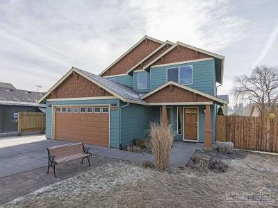 Bend OR Single Family Home For Sale: $317,500