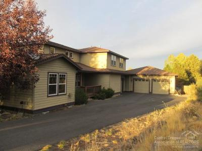 Bend Single Family Home For Sale: 20940 Fireside Trail
