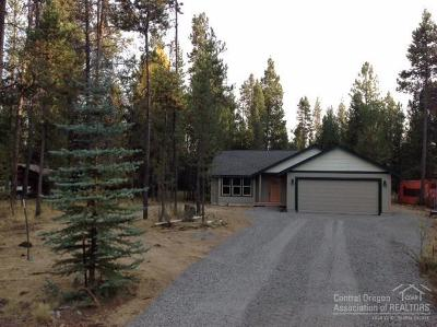 Bend Single Family Home For Sale: 17377 Golden Eye Drive