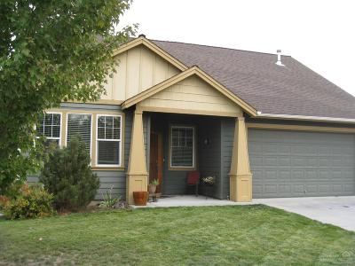 Bend Single Family Home For Sale: 61171 Brosterhous Road