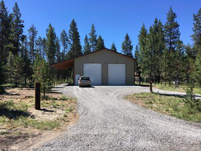 Bend Residential Lots & Land For Sale: 17089 Laguna Road