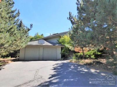 Bend Single Family Home For Sale: 61532 West Ridge Avenue