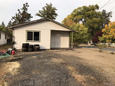Bend Single Family Home For Sale: 344 Southeast Miller Avenue