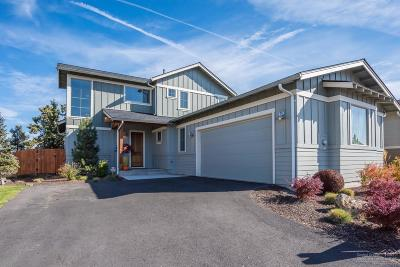 Bend Single Family Home For Sale: 63178 Iner Loop