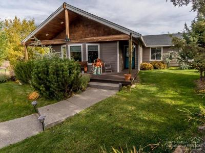 Bend Single Family Home For Sale: 20734 Wagontire Way