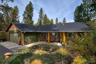 Bend Single Family Home For Sale: 17178 Island Loop Way