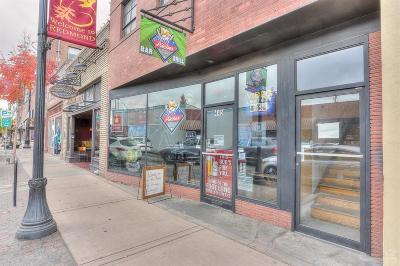 Redmond Commercial For Sale: 445 Southwest 6th Street