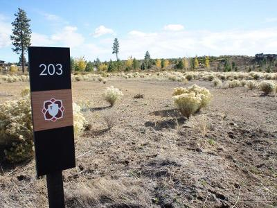 Bend Residential Lots & Land For Sale: 61548 Hardin Martin Court